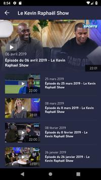 TVA Sports screenshot 6