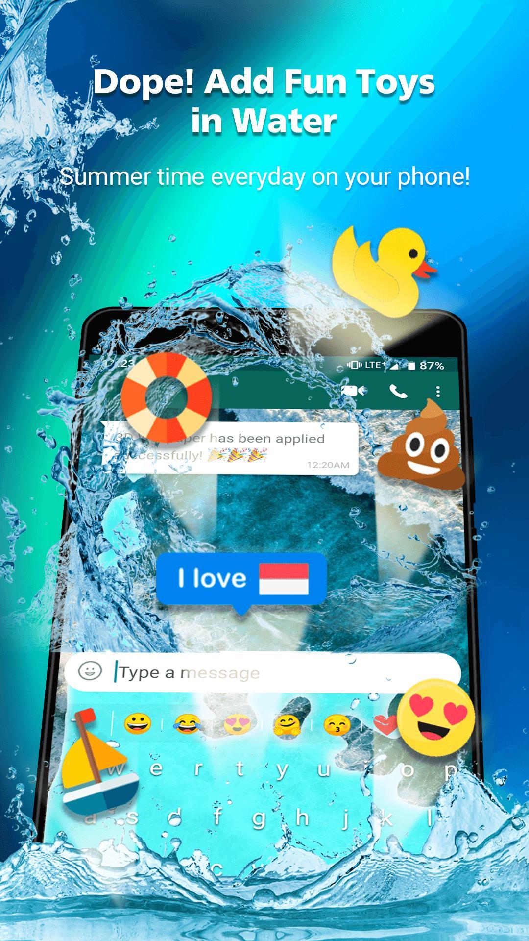 Download aplikasi terbaru android Rockey