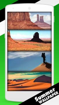 Desert Lock Screen screenshot 3