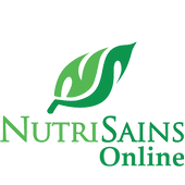 Nutrisains Online icon