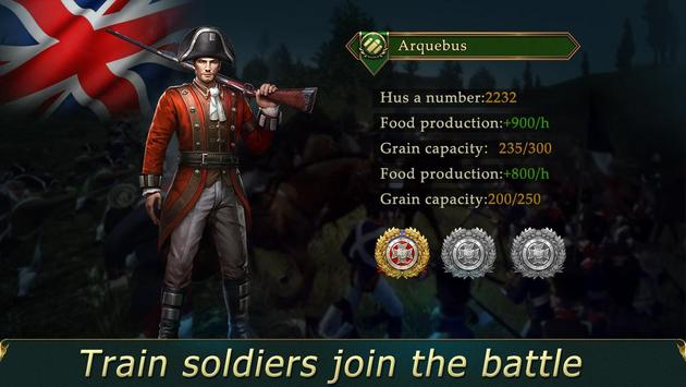 War of Colony screenshot 12