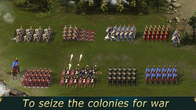 War of Colony screenshot 13