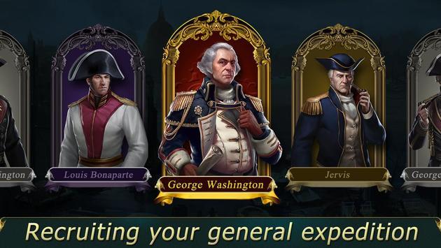 War of Colony screenshot 1