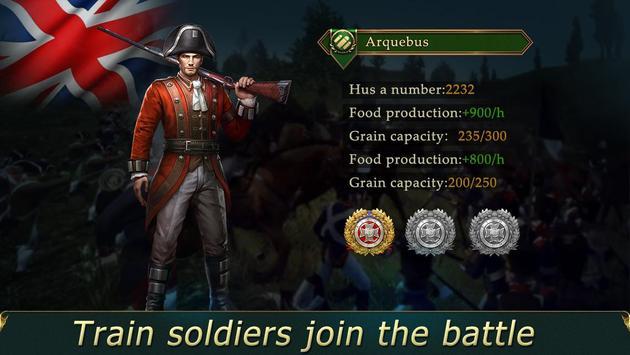 War of Colony screenshot 2