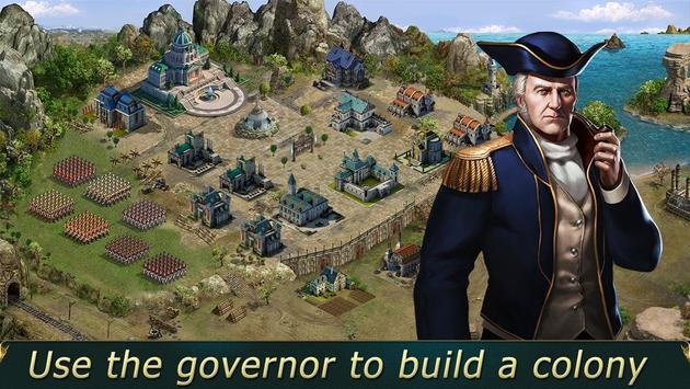 War of Colony screenshot 4