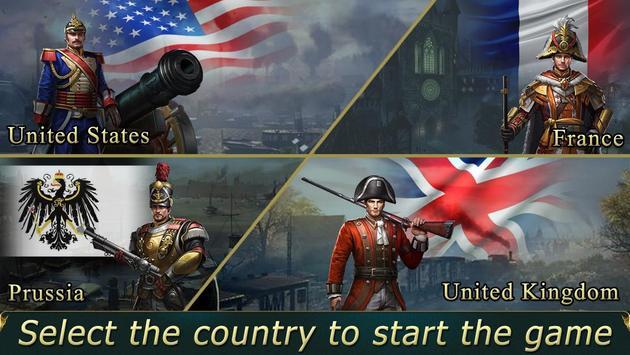 War of Colony screenshot 5