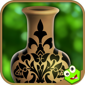 Ceramic Builder - Real Time Pottery Making Game Zeichen
