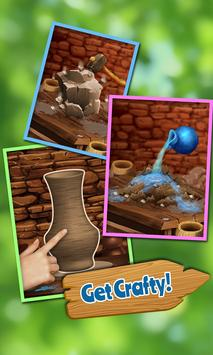 Ceramic Builder - Real Time Pottery Making Game Screenshot 12