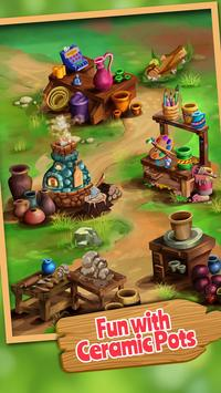 Ceramic Builder - Real Time Pottery Making Game Screenshot 1
