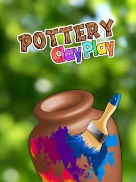 Ceramic Builder - Real Time Pottery Making Game Screenshot 5
