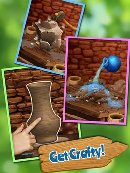 Ceramic Builder - Real Time Pottery Making Game Screenshot 7