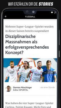 sport.ch screenshot 2