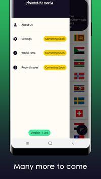 Around the world screenshot 2