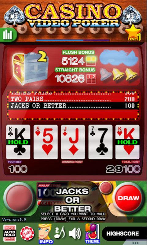 Blackjack games to play