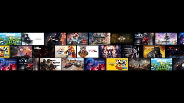 NVIDIA GeForce NOW screenshot 2