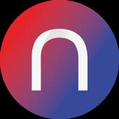 nvivoTV icon