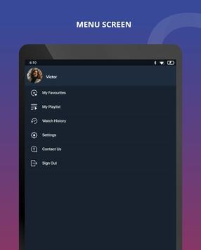 nvivoTV screenshot 8