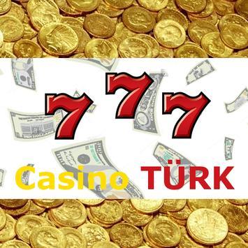 Casino Türk poster