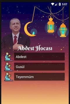 AK Parti Namaz Vakti screenshot 5