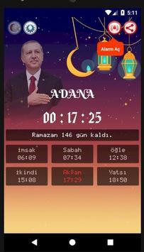 AK Parti Namaz Vakti screenshot 1