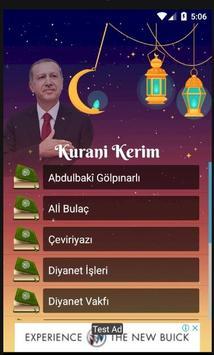 AK Parti Namaz Vakti screenshot 2