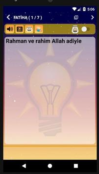 AK Parti Namaz Vakti screenshot 3