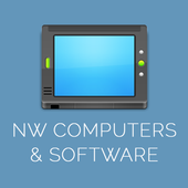 NW Computer and Software icon