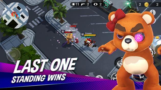 Battlepalooza screenshot 3