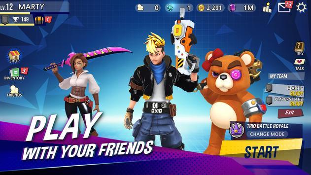 Battlepalooza screenshot 7