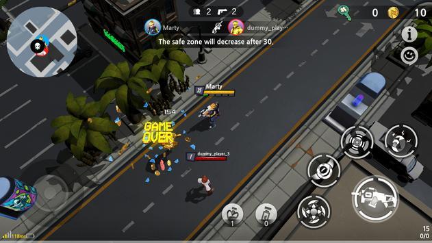 Battlepalooza screenshot 6