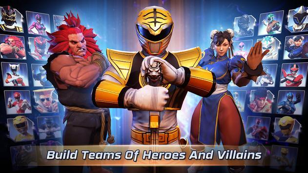 Power Rangers screenshot 1