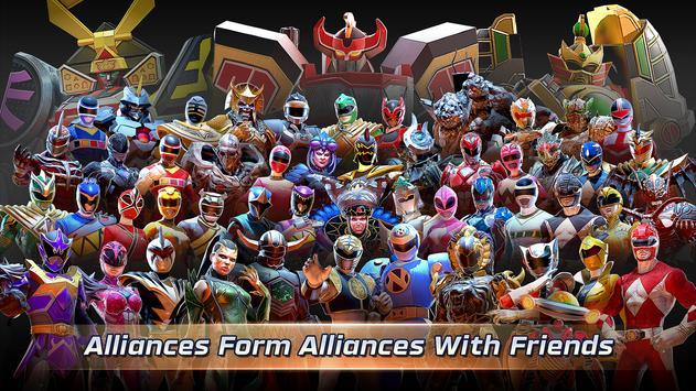 Power Rangers screenshot 2