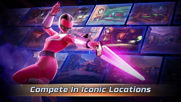 Power Rangers screenshot 10