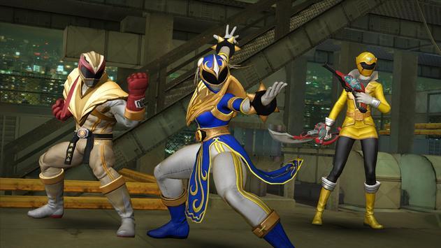 Power Rangers Screenshot 4