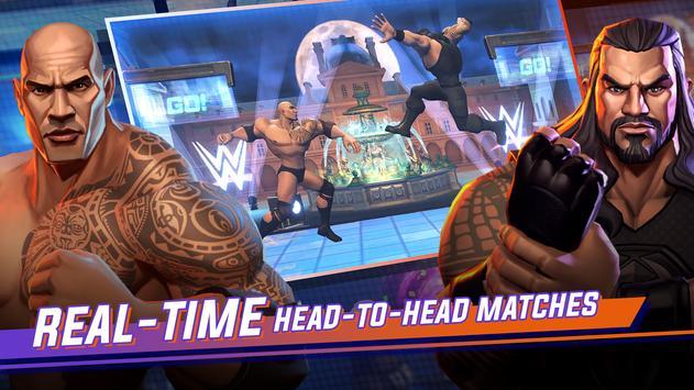 WWE Undefeated gönderen