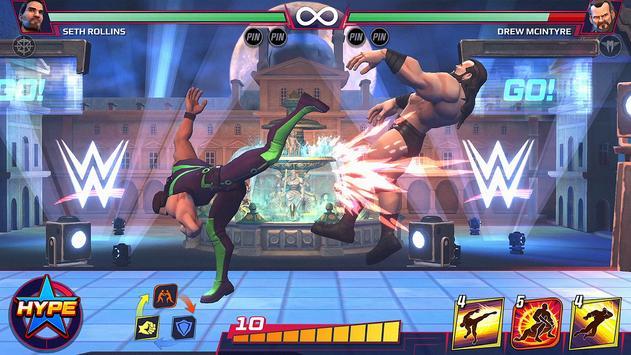 WWE Undefeated Ekran Görüntüsü 11