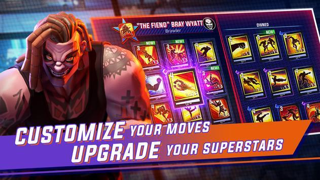 WWE Undefeated Ekran Görüntüsü 18