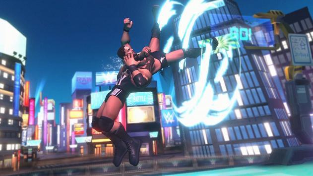 WWE Undefeated Ekran Görüntüsü 7