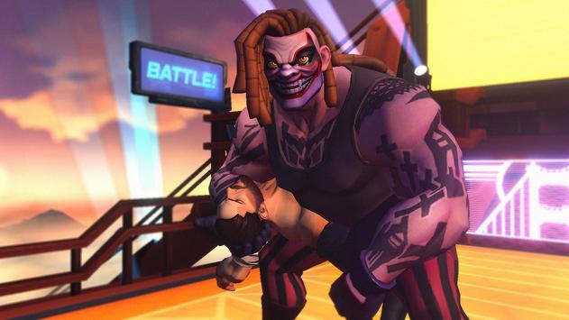 WWE Undefeated Ekran Görüntüsü 5