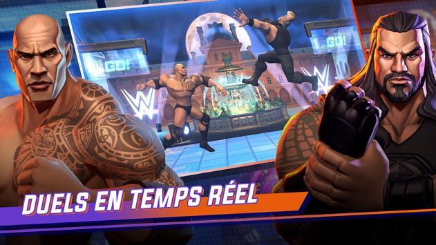 WWE Undefeated capture d'écran 8