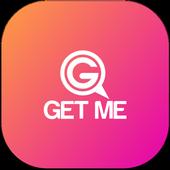 GetMe icon
