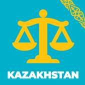 On State Youth Policy. Law of Kazakhstan icon