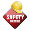 Safety Meeting icon