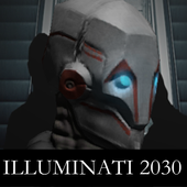 ILLUMINATI 2030: CONSPIRACY icon