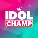아이돌챔프(IDOL CHAMP) - 내 아이돌 챔피언 만들기 프로젝트! APK