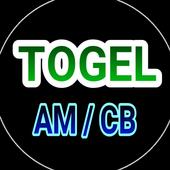 Togel AM CB icon
