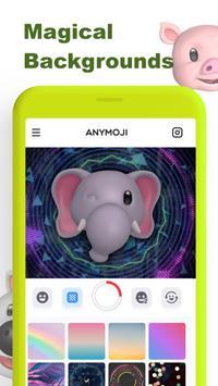 Anymoji تصوير الشاشة 3