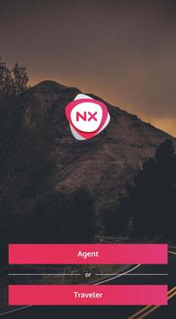 nxTrips poster
