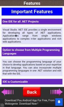 VB .Net Notes screenshot 3