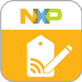 NFC TagWriter by NXP icon